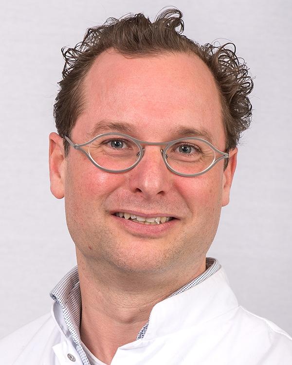 Foto: Dhr. dr. B.B.G.M. Franssen