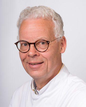 Foto: Dhr. drs. P.L.J. van Valenberg