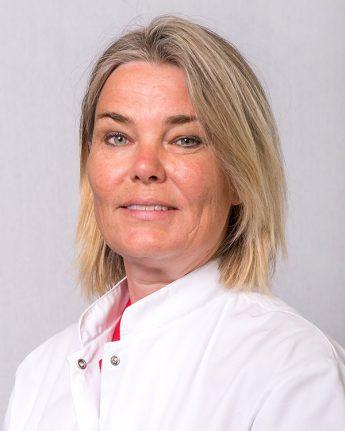 Foto: Mevr. dr. R. van Koningsveld