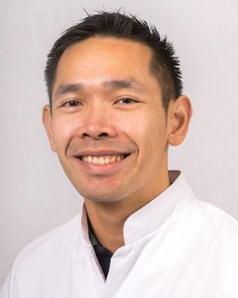 Foto: Dhr. Drs. H.T. Nguyen